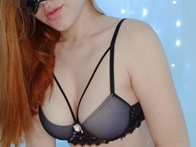 Anouk - sexcam
