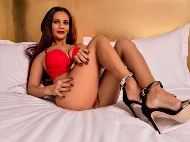 Arisa - sexcam