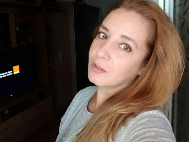 Chaudemorena - sexcam