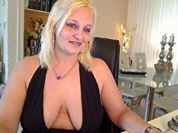 Sarah - Sexcam