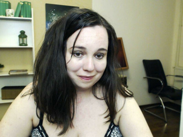 Sexy webcam show met zenda128