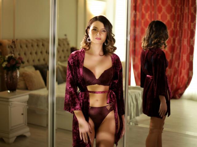 Webcam Sex model AudreyMoreno