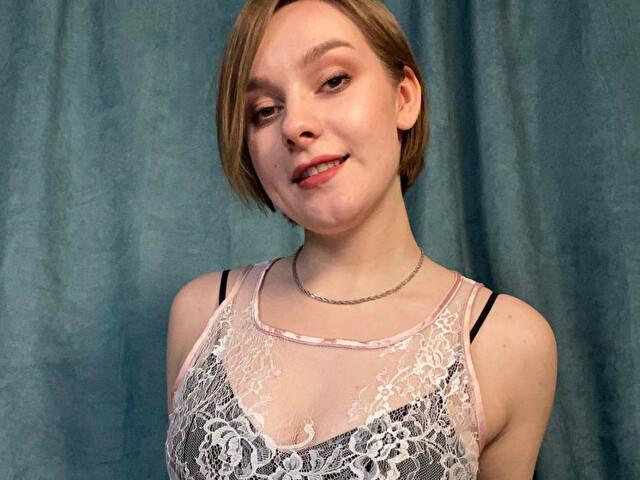 Sexcam avec 'dionadelight'