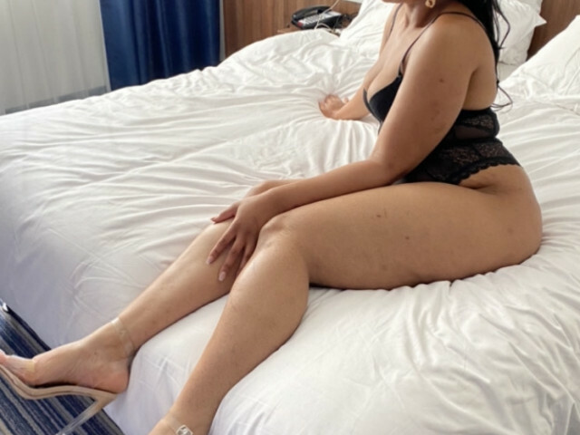 Kelisha - sexcam