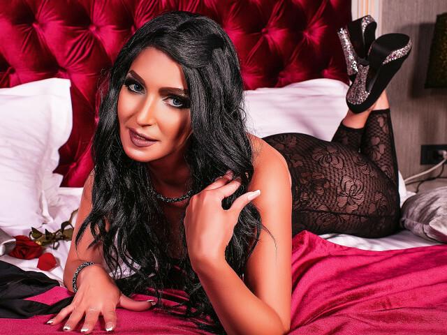 Amandagodess - sexcam