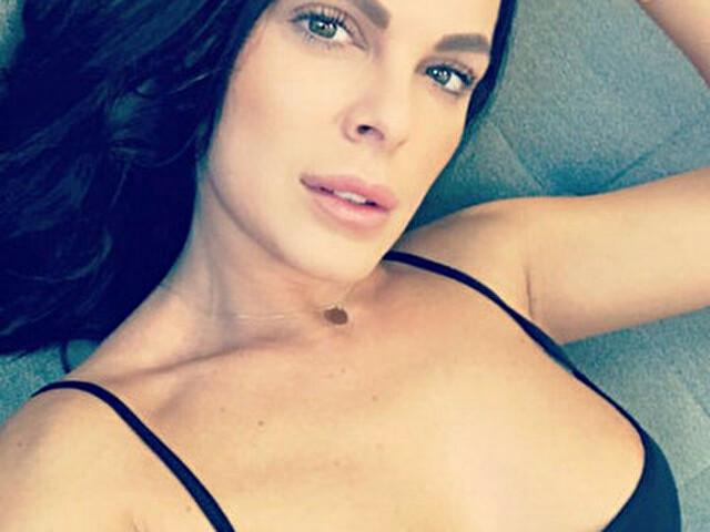 Webcam Sex model TaniaNicci