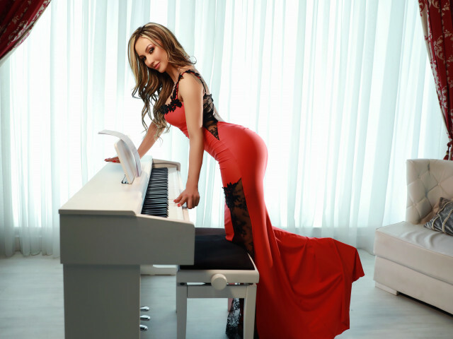 Webcam Sex model ChloeCharles