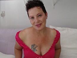 XPATRICIAX - Sexcam