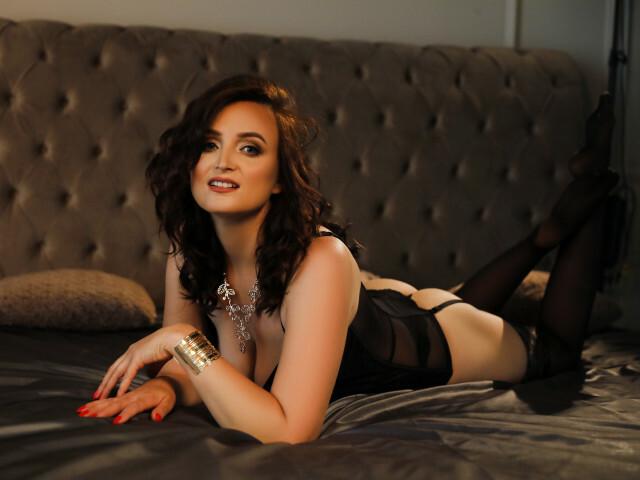 Webcam Sex model HaylieAnders