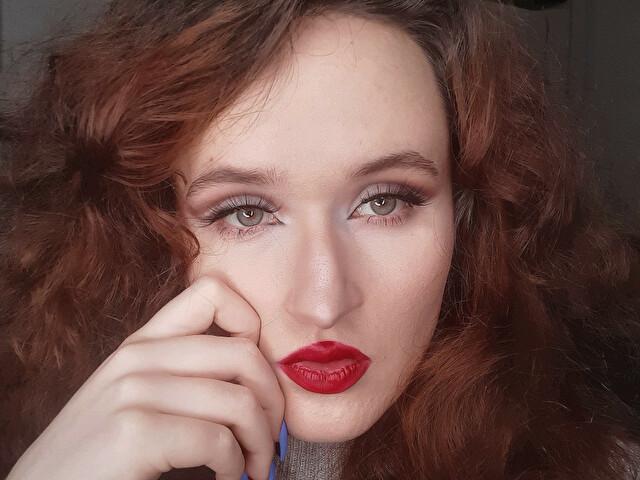 Alekskahlo - sexcam
