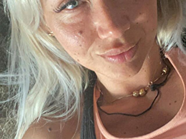 Swedprincess - sexcam