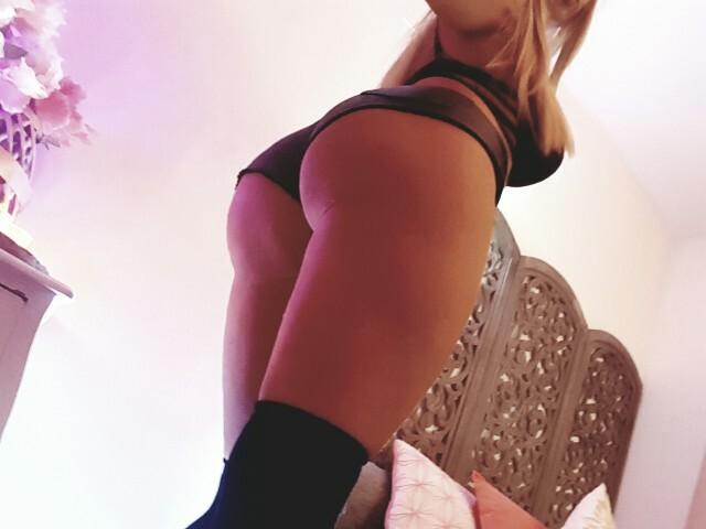 Sexfoto 3 van Cyberchickie