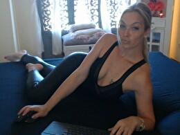 Sexcam avec 'mariatjuh'