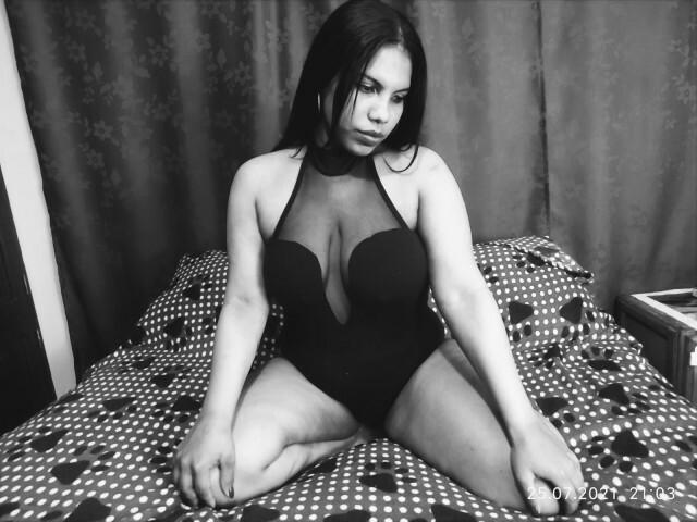Ladyslave - sexcam