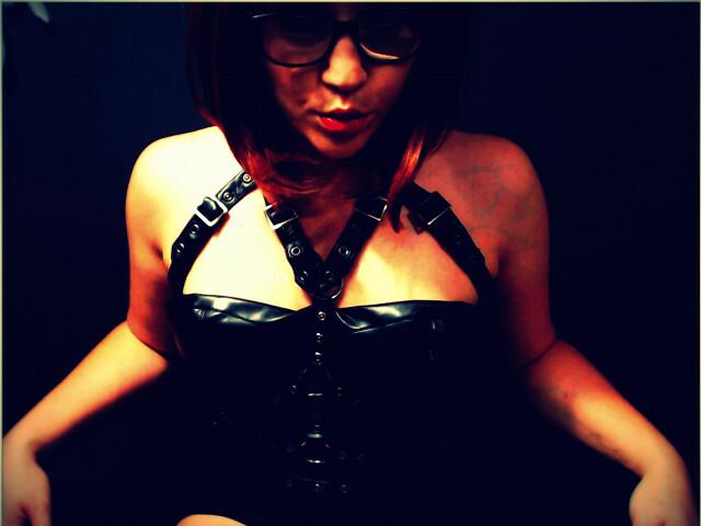 Ladyscorpion - sexcam