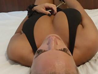Sexcam avec Patriciaeve