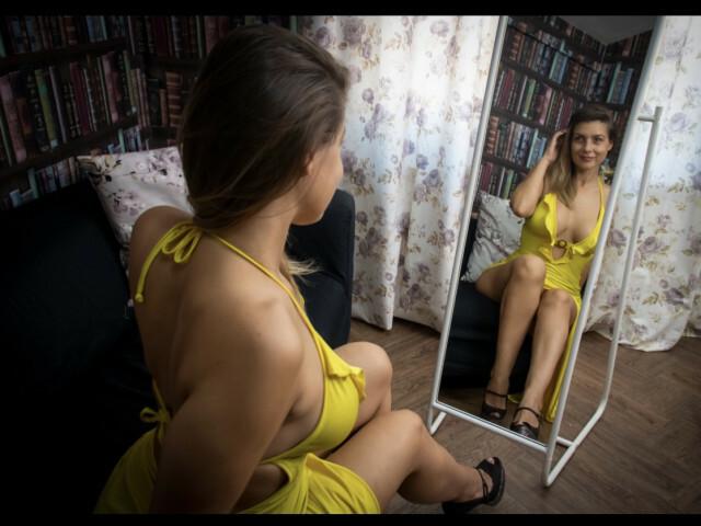 Anabelrufy - sexcam