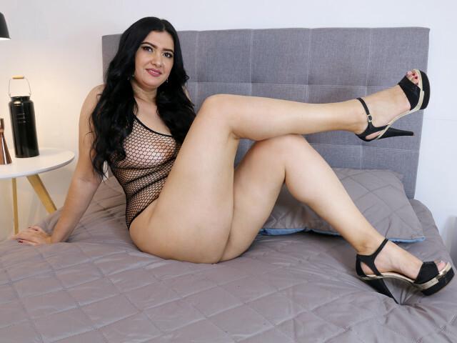 Danacosta - sexcam