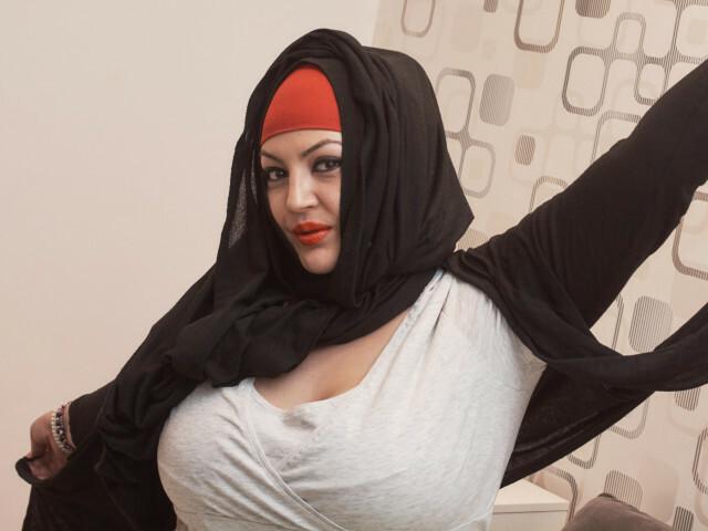 Webcam Sex model AleemaMuslim