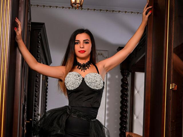 Webcam Sex model juliahayes