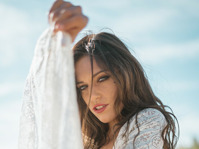 Katnisebabe - sexcam
