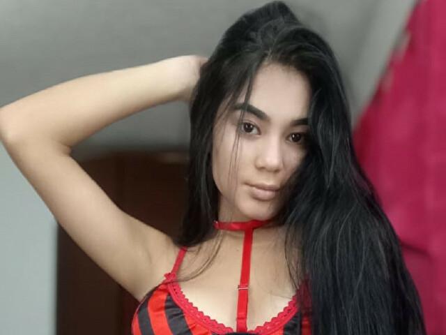 Nickolmiel - sexcam
