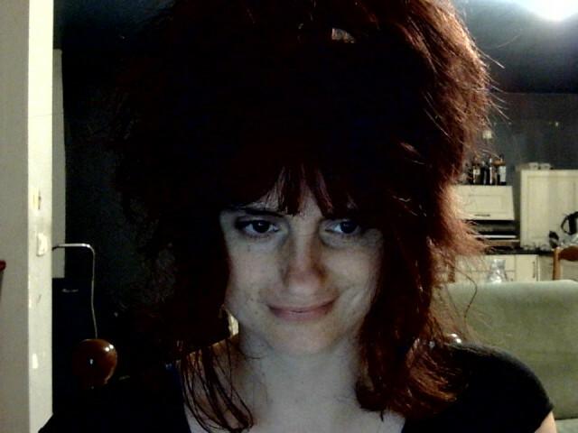 Webcam Sex model Chloecoquine