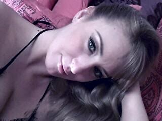 Lucilla - sexcam