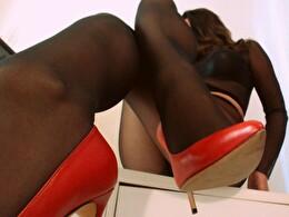 Sexcam avec 'Melania'