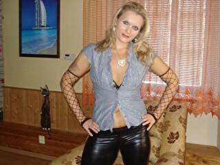 Sexy webcam show met hotsussan31