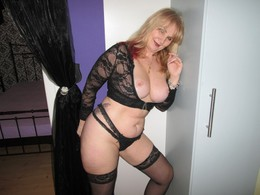 Sexy webcam show met HornyJeane
