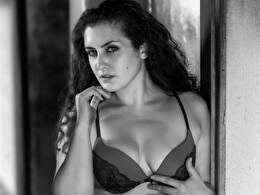 Sexy webcam show met LiliMissarab