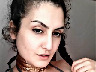 Lilimissarab - sexcam