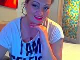 Sexy webcam show met emerald