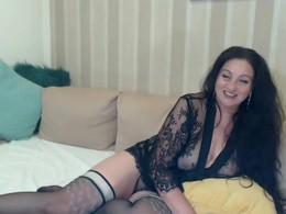 Sexcam avec 'Emerald'
