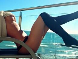 LissaFontain - Sexcam
