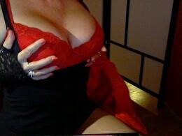Sexcam avec 'Aubade'