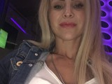 Sexy webcam show met claudia