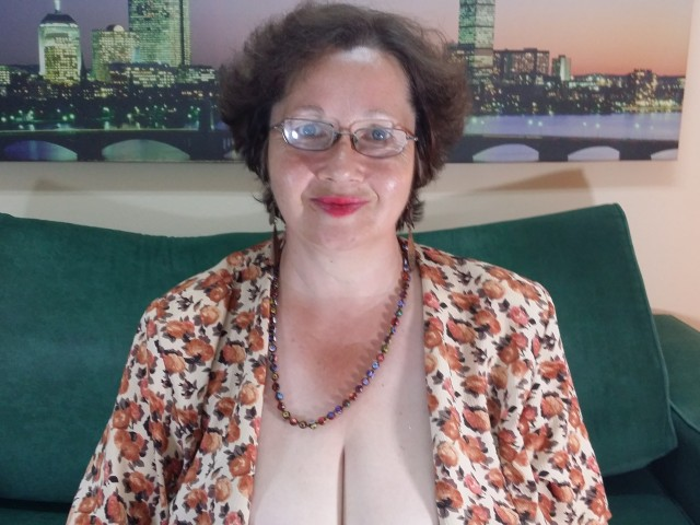 Sexy webcam show met xwife