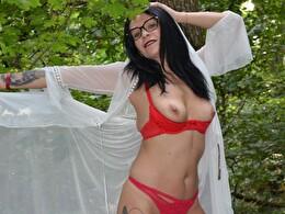 Sexcam avec 'Mela'