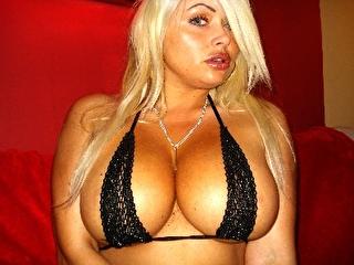 Sexymarlin - sexcam