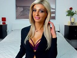Sexy webcam show met HEATHER8