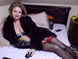 Sexcam avec 'ChatePoilue'