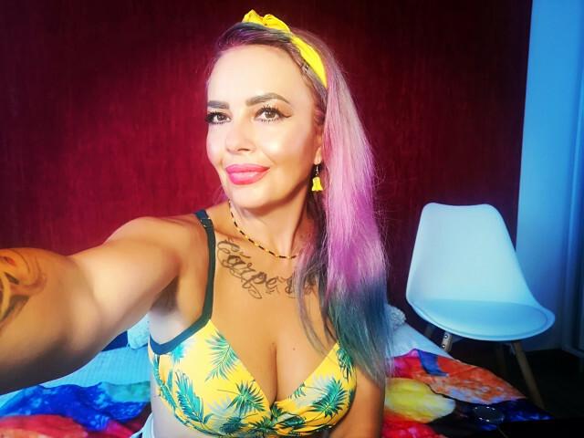 Webcam Sex model chaudeblonde
