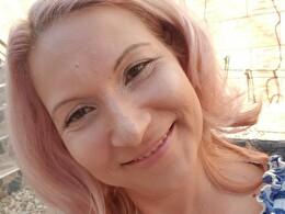 Sexy webcam show met lisabigtits