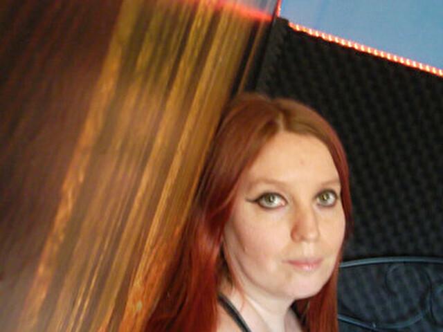 Arietty - sexcam
