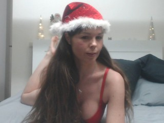Sexy webcam show met arani