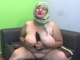 Galiya - Sexcam