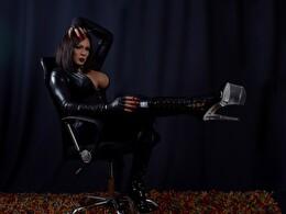 Sexcam avec 'PANDORAX'