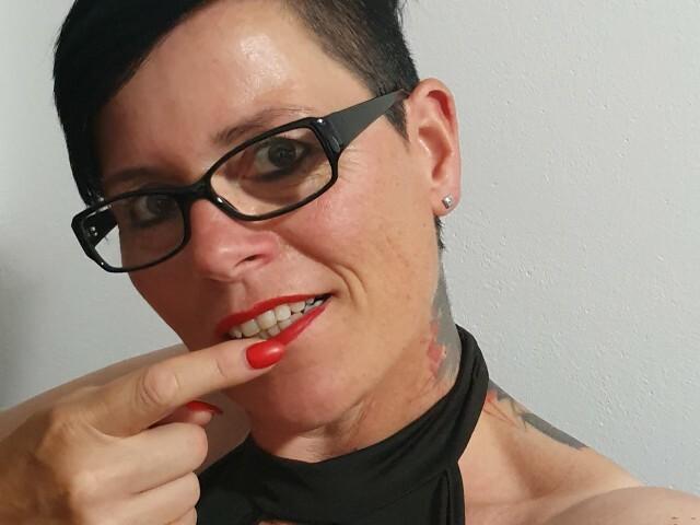 Webcam Sex model MollySun